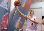 Latvijas U20 izlasei ļoti smaga uzvara pret Beļģiju
