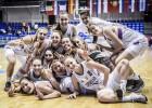 Serbija Šopronā peldas laimē: jauns turnīrs, jauns fināls