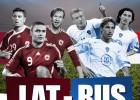 Verpakovskis, Pahars un citi Starkova vadībā Liepājā spēlēs pret Krievijas leģendu izlasi