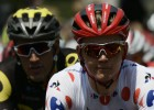 """Skujiņš zaudē kalnu karaļa krekliņu, igaunim trešā vieta """"Tour de France"""" posmā"""