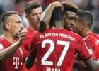 """Kovāčam pirmā trofeja kā """"Bayern"""" trenerim - graujoša uzvara Superkausā"""
