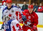"""Ķēniņa """"Lausanne"""" likvidē trīs vārtu deficītu cīņā pret Maskavas CSKA"""
