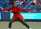 """Serēna Viljamsa """"US Open"""" izsēta virs Sevastovas"""