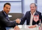 """""""Optibet"""" arī nākamajā sezonā būs Virslīgas ģenerālsponsors un LTFA partneris"""