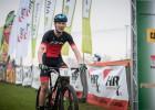 """""""ZZK"""" jaunie kalnu riteņbraucēji sekmīgi startē prestižākajās junioru sacensībās"""