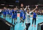 Igaunija piekto reizi kvalificējas Eiropas volejbola čempionātam