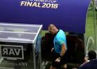 Video tiesneša asistenta sistēmu Čempionu līgā ieviesīs tikai nākamsezon