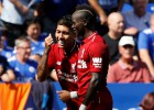 """""""Liverpool"""" ielaiž pirmos vārtus sezonā, taču izcīna kārtējo uzvaru"""