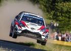 Cīņa par WRC titulu: Noivils, atkal Ožjē vai tomēr igaunis Tanaks?