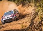 Igauņu pilots Tanaks uzvar jau trešajā WRC posmā pēc kārtas
