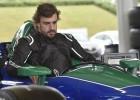 """""""Honda"""" atsakās apgādāt Alonso ar saviem dzinējiem """"IndyCar"""" čempionātā"""
