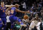 """Saspēles vadītājs Džeks Ņujorkas """"Knicks"""" nomaina pret """"Pelicans"""""""