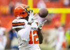 """""""Browns"""" uz """"Patriots"""" aizmaina problemātisko Gordonu"""