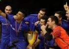 """Sportacentrs.com tiešraidē Superkauss starp """"Nikaru"""" un Ziziļeva trenētajiem daugavpiliešiem"""