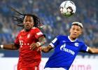 """""""Bayern"""" uzvaru gājiens turpinās, Dortmunde izglābjas mazākumā"""