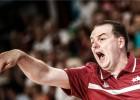 Video: Latvijas basketbola dāmas Pasaules kausā debitē ar piekāpšanos