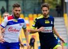 """Karašausks iesit pret """"Astana"""", Šabalam piektie vārti sezonā Polijā"""