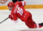"""Daugaviņam piespēle, """"Spartak"""" gūst trešo uzvaru pēc kārtas"""
