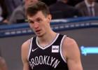 Video: Kurucam 10 punkti NBA pēdējā pārbaudē pirms jaunās sezonas
