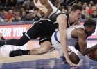 """""""Knicks"""" pagarina līgumu ar Nilikinā, """"Mavs"""" - ar Smitu"""