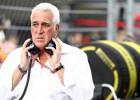 """Strols no personīgās naudas sedzis visus """"Force India"""" parādus"""