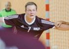 """Pēc desmit gadiem Vācijā Jurdžs atgriežas Latvijas Virslīgā un spēlēs """"Tenax"""""""