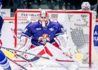Kalniņam dramatiska uzvara, Daugaviņš un Karsums paņem punktu pret KHL līderi