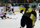 Aizsargam Siksnam seši metieni, Ševčenko, Tambijevs un Jeļisejevs svin uzvaras