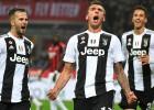 """""""Juventus"""" pārspēj """"Milan"""", """"Inter"""" pārtrauc sešu uzvaru sēriju"""