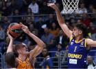 "Pasečņiks un ""Gran Canaria"" izmūk no ACB līgas ""pagraba"""