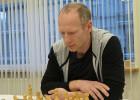 Šahistam Putkam 37. vieta Eiropas čempionātā ātrspēlē