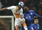 """""""Galatasaray"""" zaudē """"Porto"""", bet nosargā trešo vietu grupā, apsteidzot """"Lokomotiv"""""""