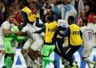 """River Plate"" negaidīti zaudē AAE klubam un netiek FIFA klubu PK finālā"