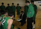 """Otrajā spēlē pie """"Barsy"""" stūres Vecvagars piedzīvo pirmo zaudējumu Kazahstānā"""