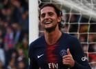 """Barcelona"" oficiāli apstiprina interesi par PSG skandalozo pussargu Rabio"