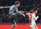 """Milleram nedisciplinētība Amsterdamā maksā dārgi: jāizlaiž abas spēles pret """"Liverpool"""""""