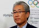 Japānas Olimpiskās komitejas prezidents Francijā apsūdzēts korupcijā