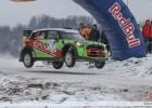 Alūksnes rallijā šonedēļ startēs Eiropas līmeņa braucēji, arī WRC ekipāža