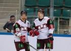 Latvijas izlase turnīru Dienvidkorejā pabeigs ar maču pret Kazahstānu