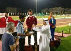 Latvijas paraolimpiešiem vienā dienā trīs medaļas Pasaules spēlēs