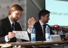 Latvijas izlase parakstījusi līgumu ar galveno treneri