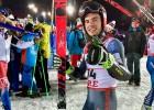 Gedram 8.vieta Somijas čempionāta sacensībās milzu slalomā