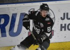 """Bergmanis """"Rīgas"""" hokejistiem izrauj otro uzvaru pirmajās divās sezonas spēlēs"""