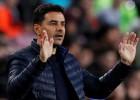 """Spānijas klubs """"Rayo Vallecano"""" pēc septītā zaudējuma pēc kārtas atlaiž treneri"""