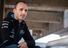 """""""Williams"""" gatavojas veikt Kubicas nomaiņu"""