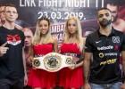 Džavadovs Rīgā kļūst par Eiropas čempionu WKN versijā