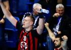 Krištopāns iekļauts handbola Čempionu līgas zvaigžņu izlasē