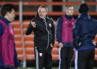 Latvijas izlasei divu vietu kritums FIFA rangā