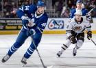 """AHL """"play-off"""" ievadā Rubīnam un Kivleniekam uzvaras"""