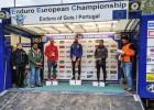 Motosportists Siliņš ar augstu rezultātu uzsāk Eiropas čempionātu